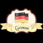 Germanflaggen